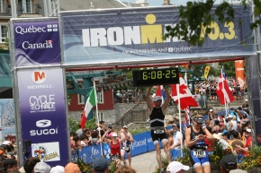 Camp IronMan et 70.3