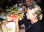 Le fameux Lobster !