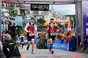 IronMan Mont-Tremblant: Bravo a nos Athlètes!