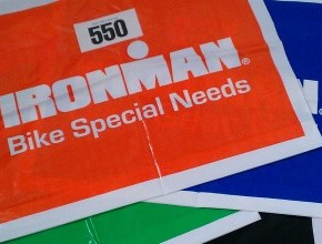 IronMan « Special Needs Bags »