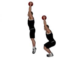Medicine-Ball-Overhead-Squat-Jump-622x485