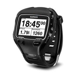 Garmin 910XT: Revue après une saison Complète de Triathlon (Olympique àIronMan)