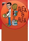 AlexetAlexlogo