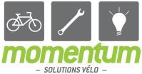 Des bons d'achats chez Momentum Vélo