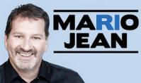 Spectacle de Mario Jean au Théatre St Denis