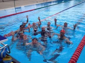 La SwimSquad: Horaires été2015