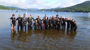 Camp Triathlon à Tremblant: 27 au 29 Mai2016